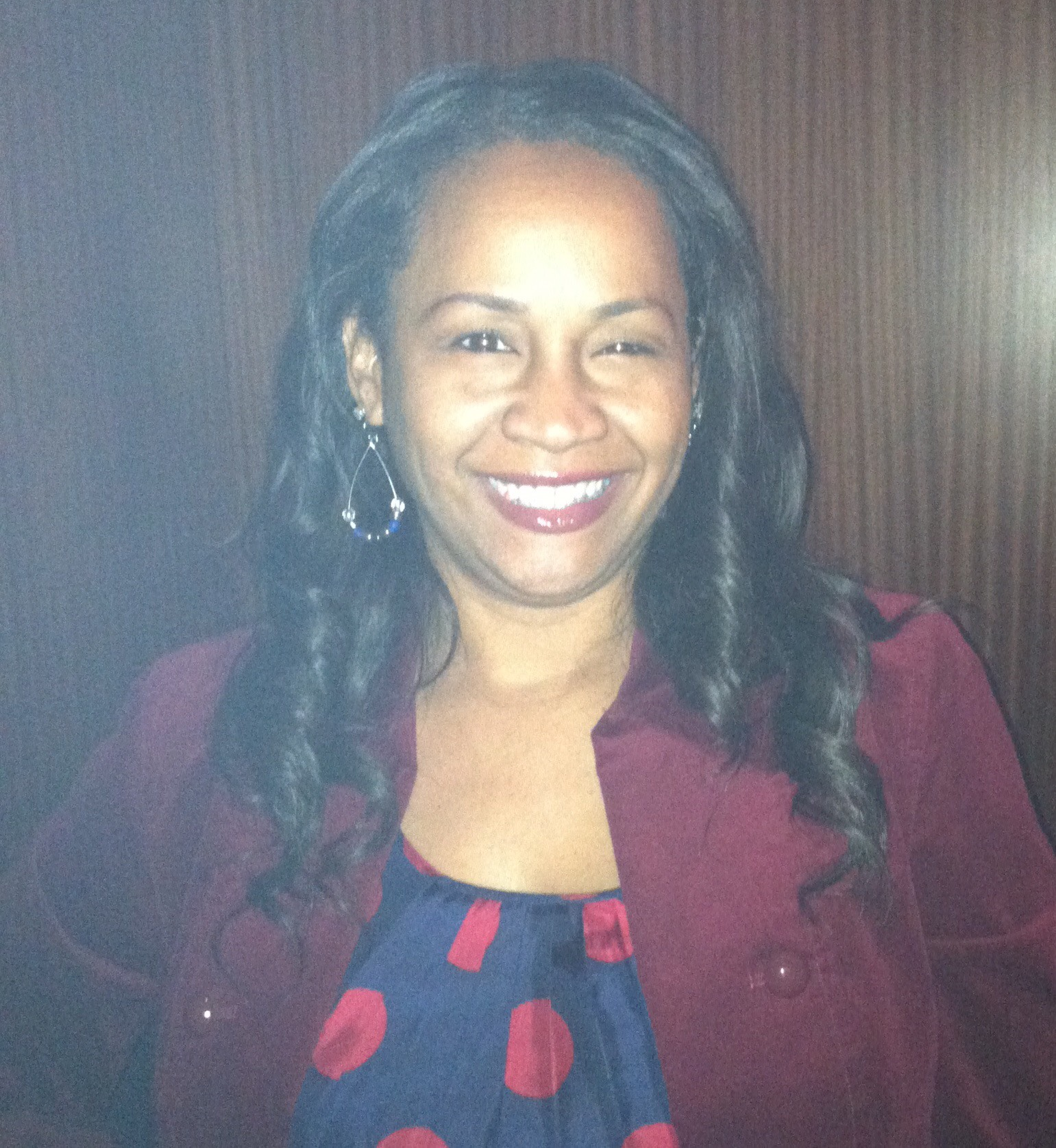 Gina Thomas, MA (Independent Contractor)
