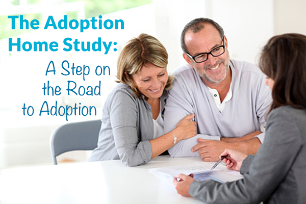 Home Study For Adoption | Connecting Hearts Adoption