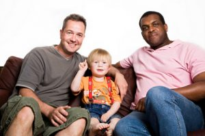 Homosexual couples adoption laws