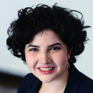 Amanda Villarreal (Independent Contractor)
