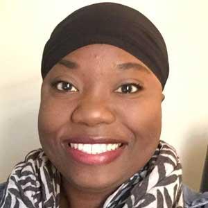 Zainab Johnson (Independent Contractor)