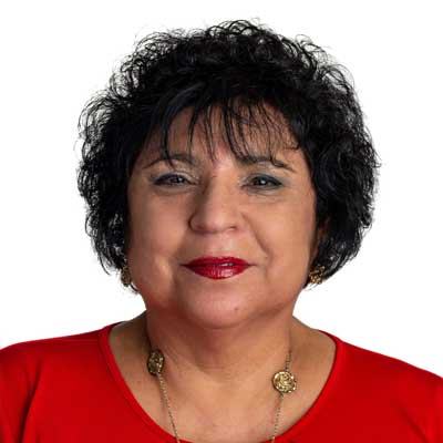 Patricia Vera, LMSW