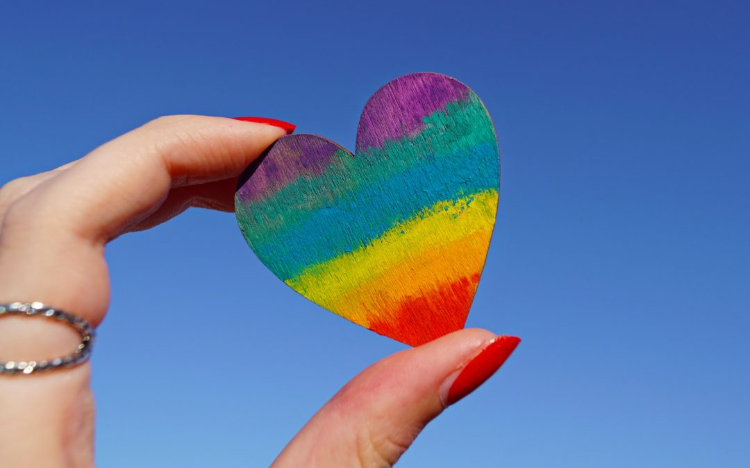 The Benefits of LGBT Adoption