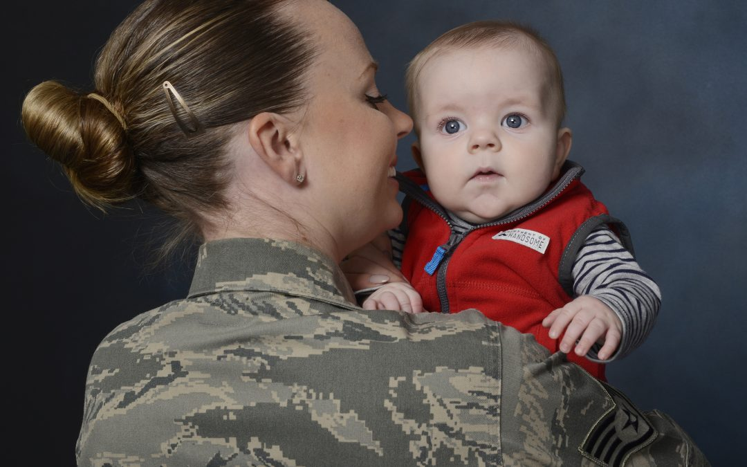 Military Adoption Success Story
