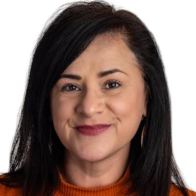 Melissa Trevino (Independent Contractor)
